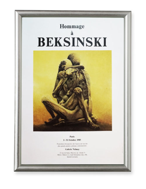 Beksstorecom Zdzislaw Beksinski Unique Posters With