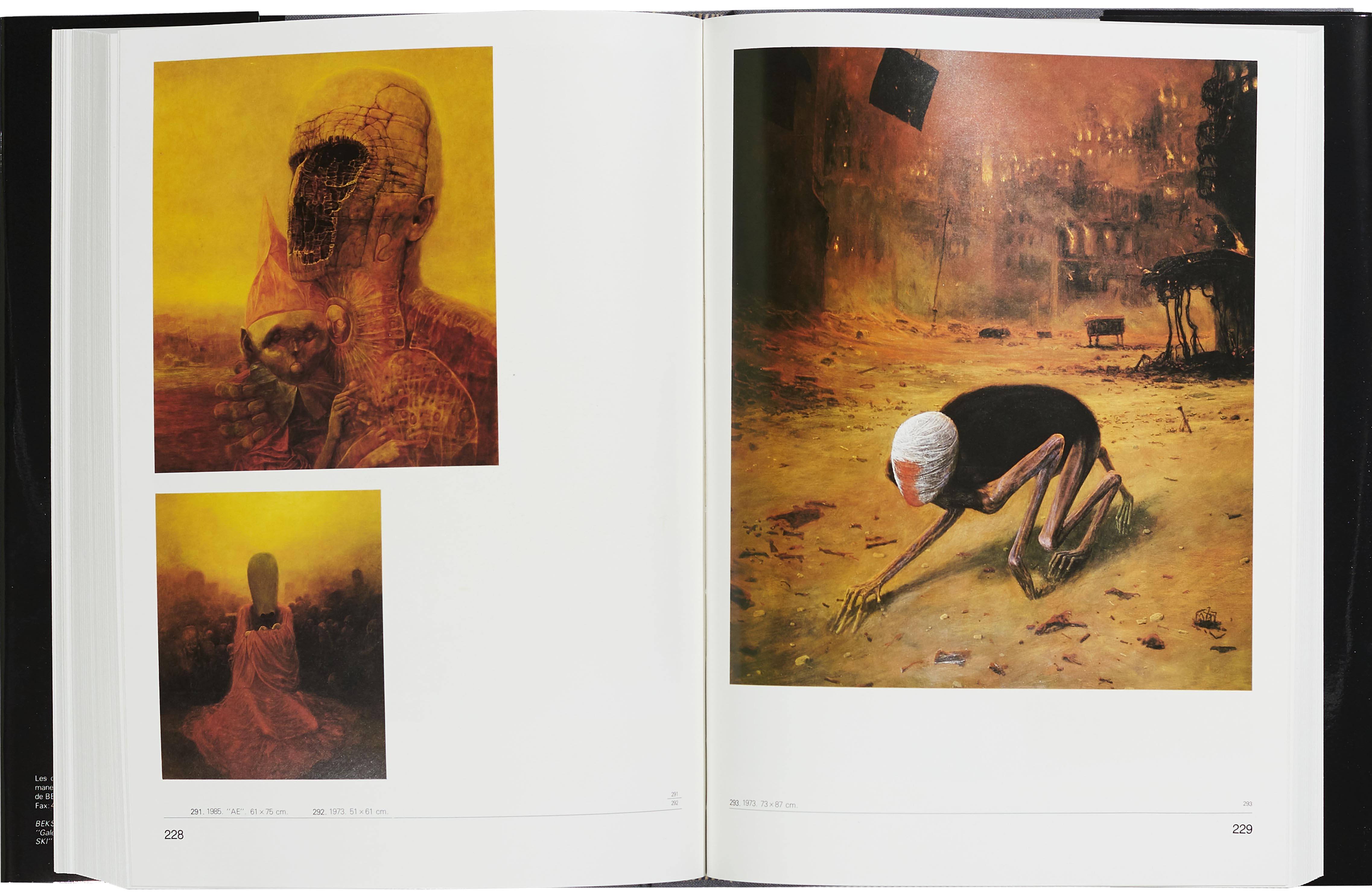 peintures et photographies